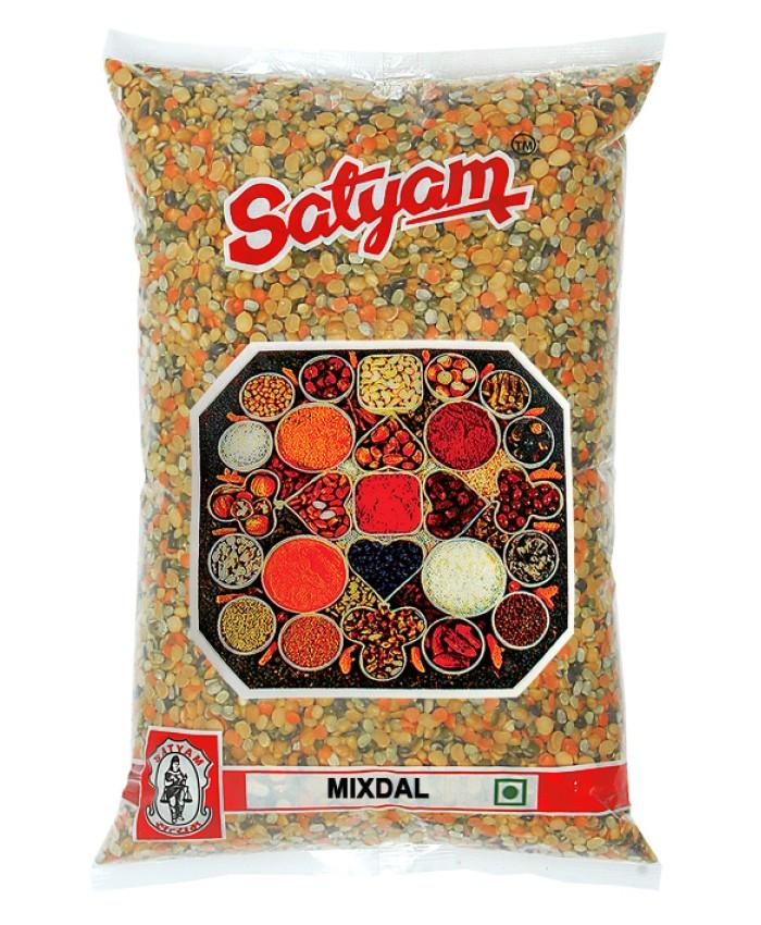 Satyam Mix Dal 500gm