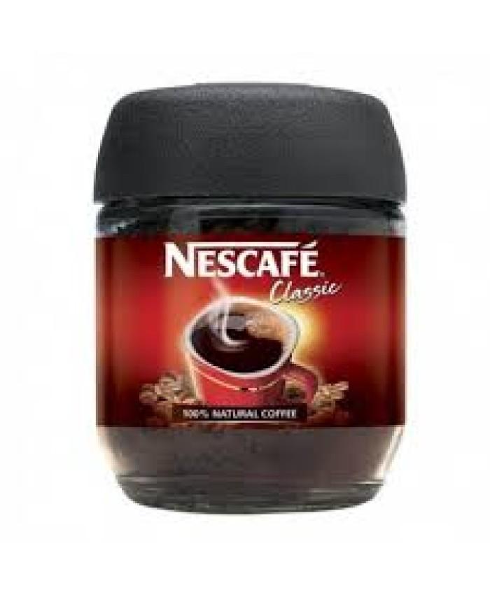 Nescafe Classic Bottle 25gm