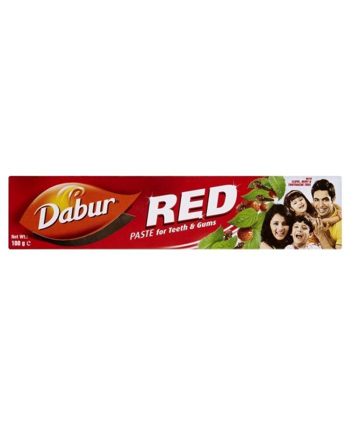 Dabur Red Ayurvedic Paste - 100 g