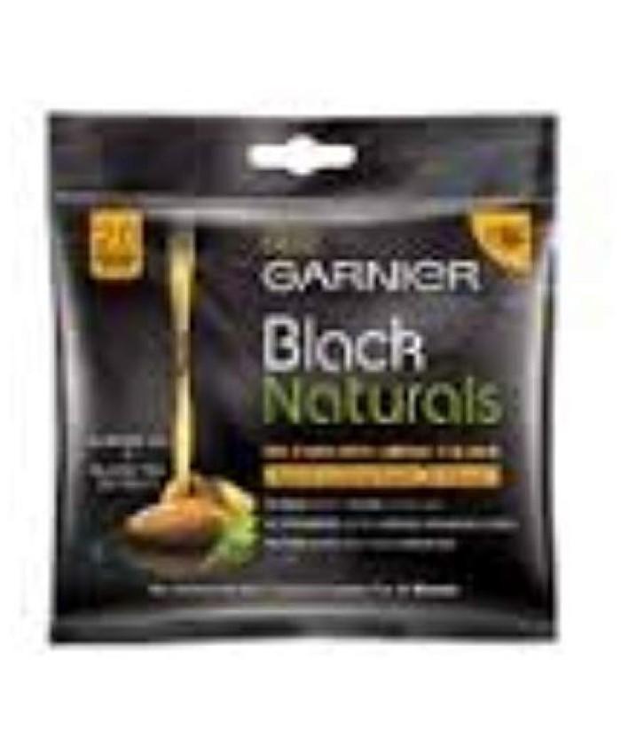 Garnier Black Naturals Hair Color, Shade-2