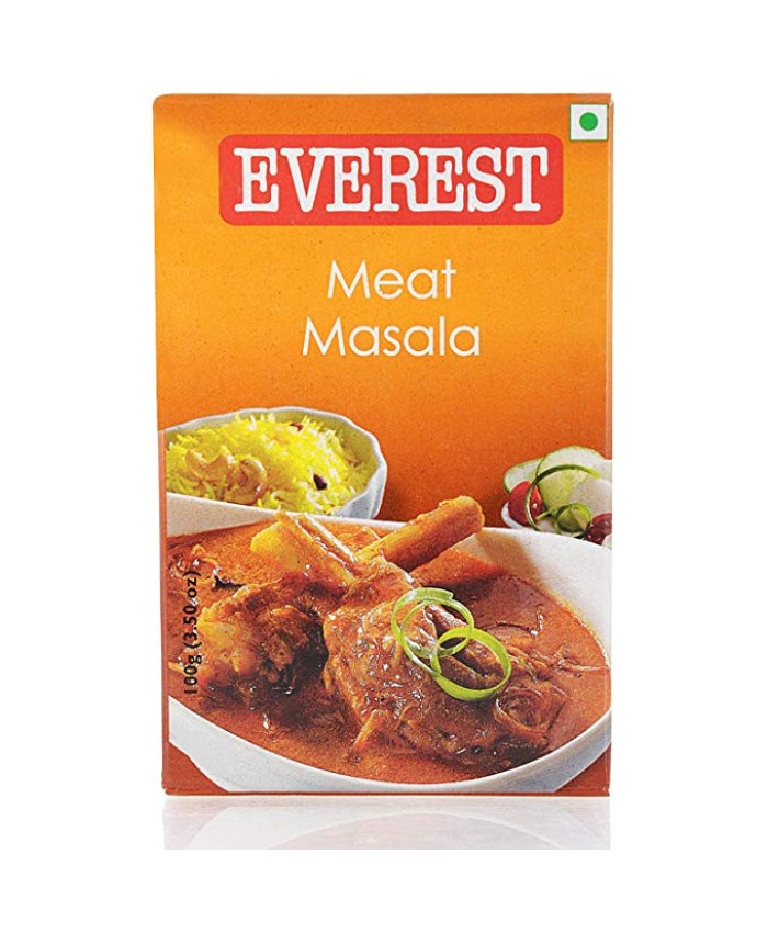 Everest Masala, Meat, 50g Carton