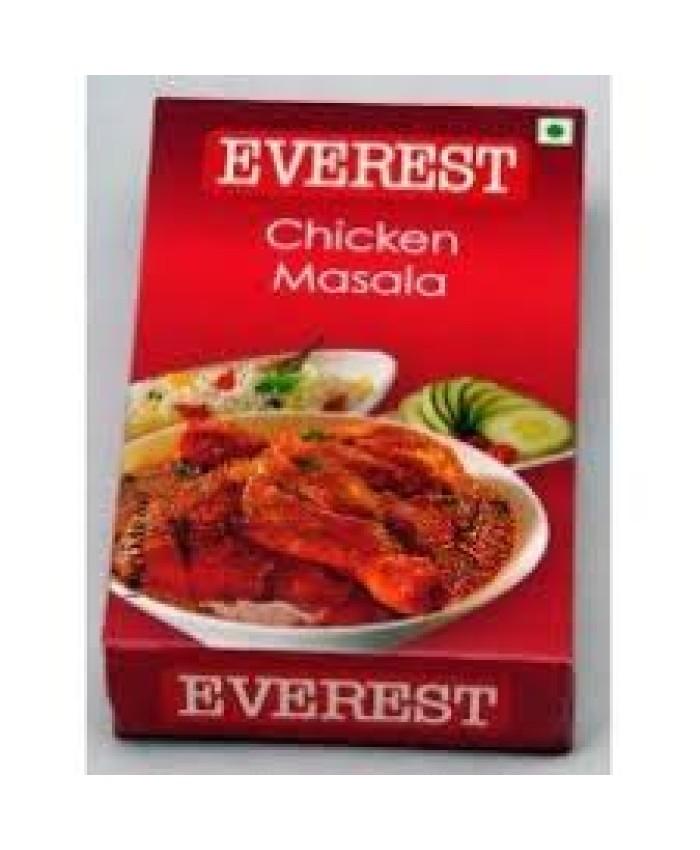 Everest Chicken Masala - 50gm