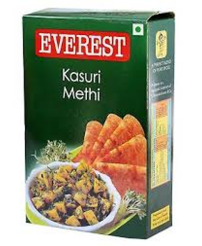 Everest Kasuri Methi, 25g