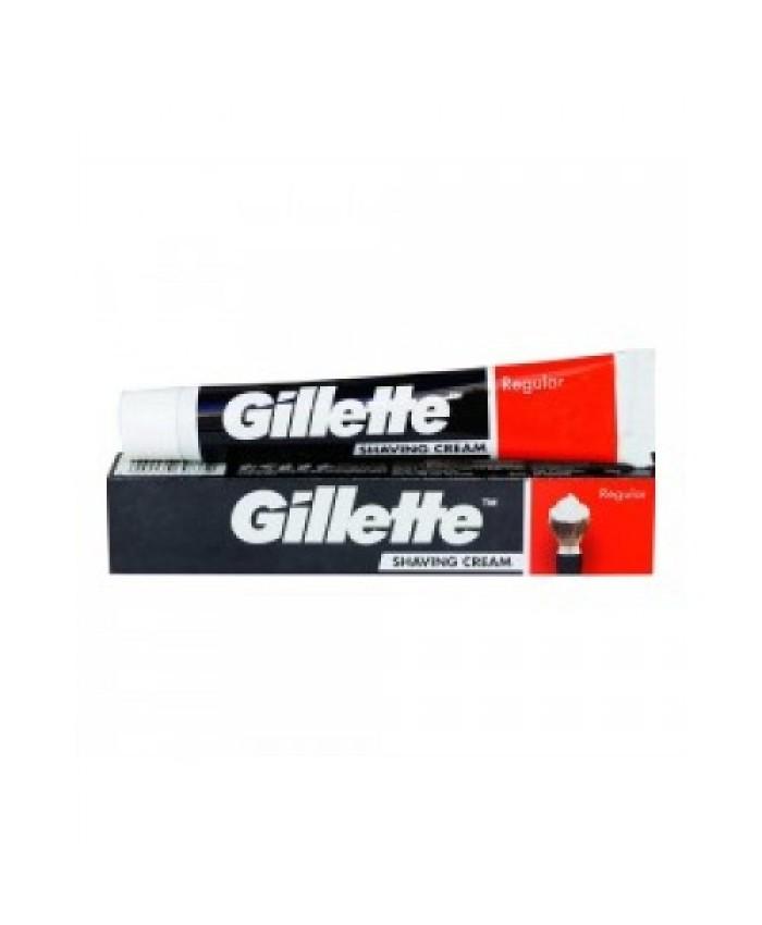 Gillette Shaving Cream regular 93gm