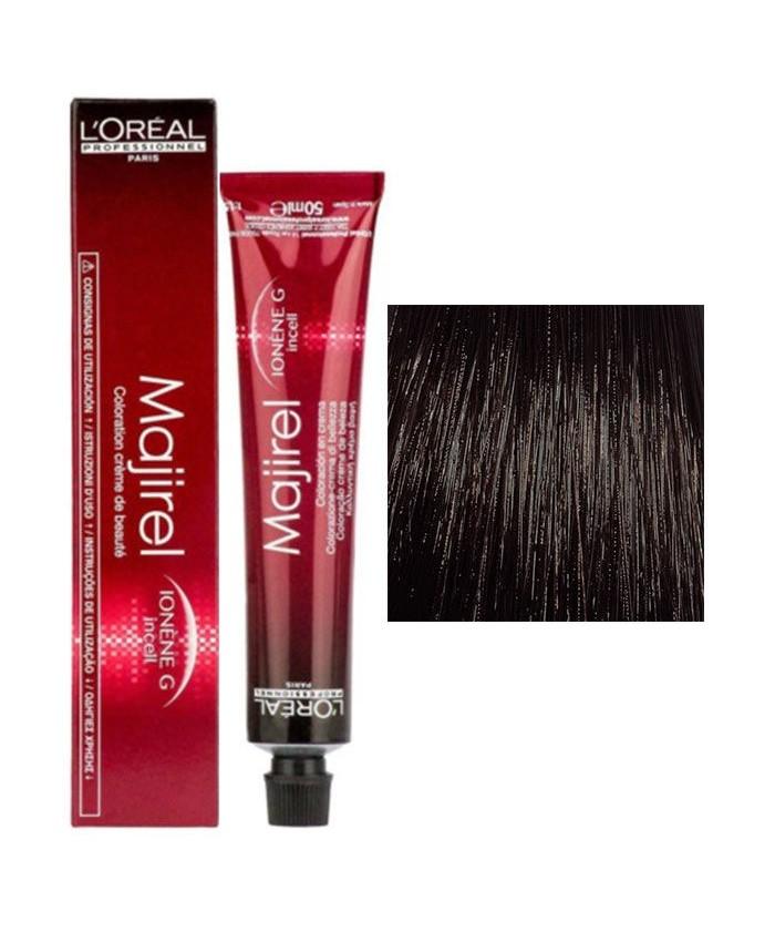 L'Oreal Professionnel Majirel  3 Coloring Cream -49.5 gm