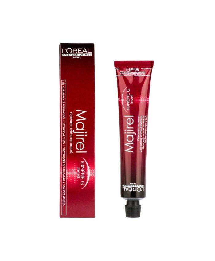 L'Oreal Professionnel Majirel  4 Coloring Cream -49.5 gm