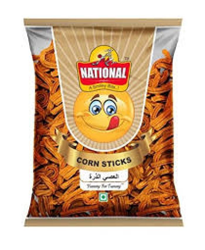 National Corn Sticks 180gm