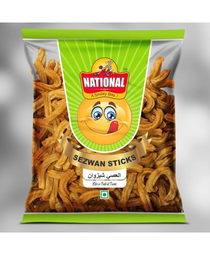 National Sezwan Sticks 180GM