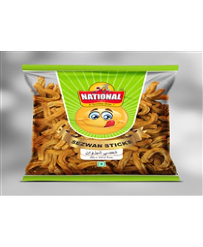 National Soya Chips 180 gm