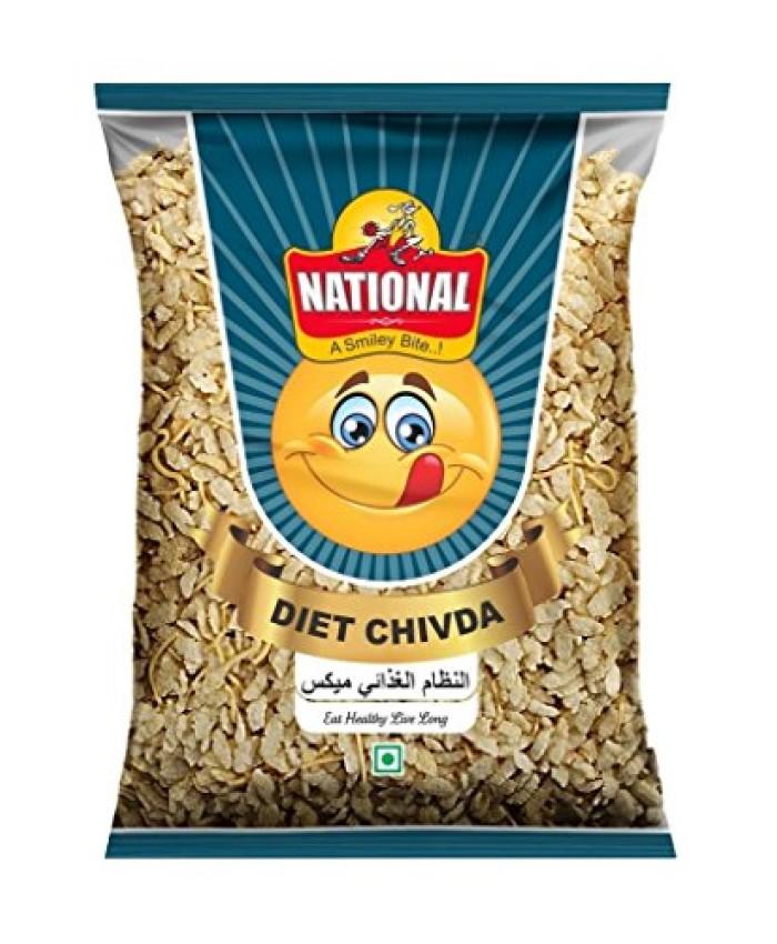 National Diet Chivda 180gm