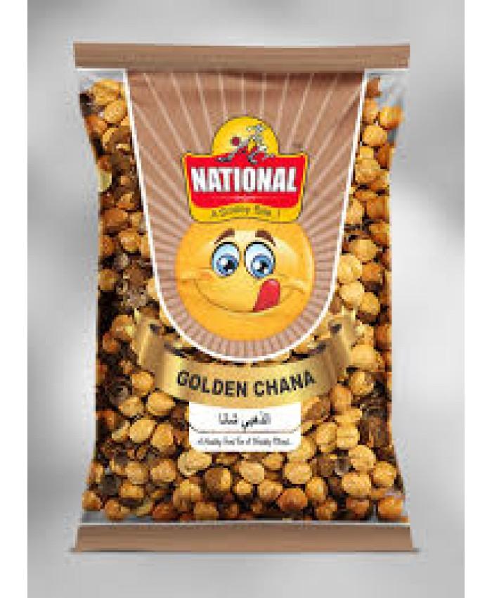 National Golden Chana -90gm