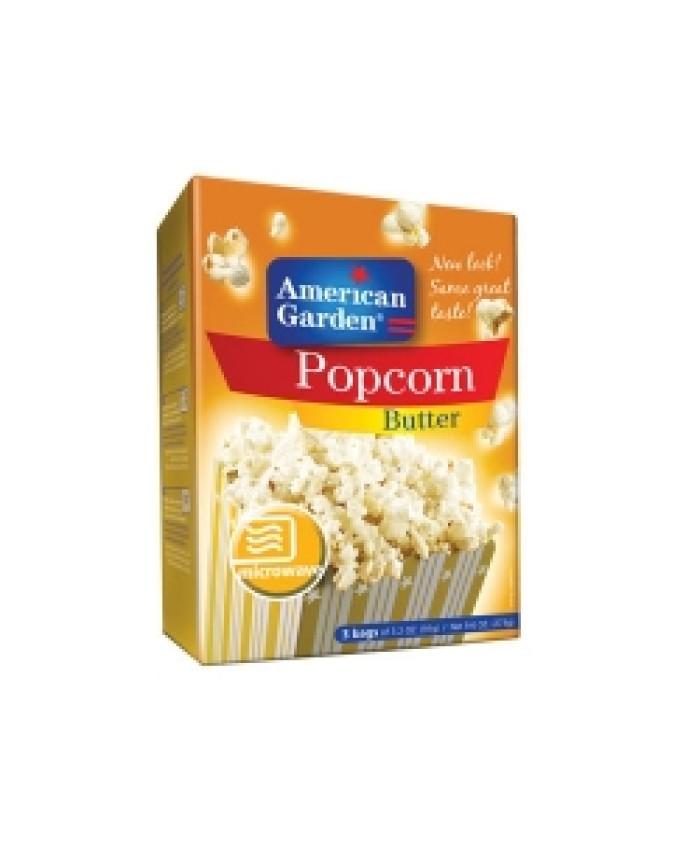 American Garden Popcorn Butter -273 gm