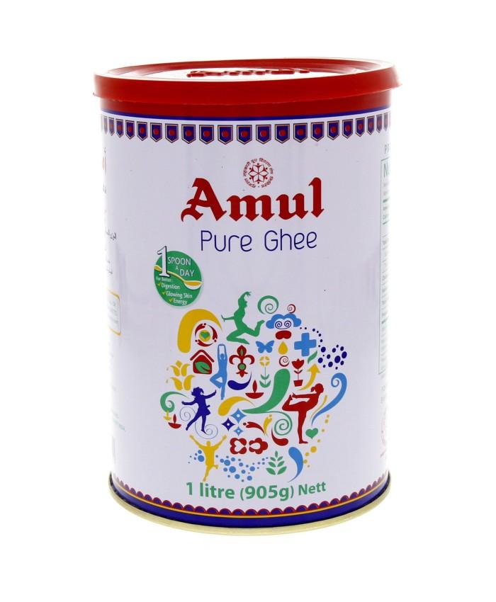 Amul Pure Ghee 1KG