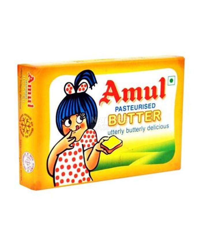 Amul Butter 100 gm