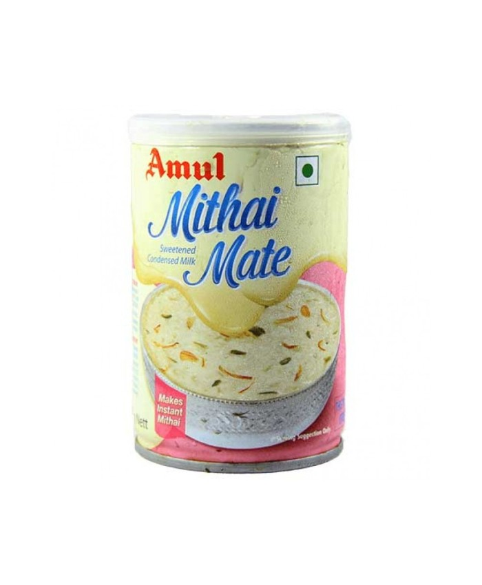 Amul Mithai Mate Milk 200 gm