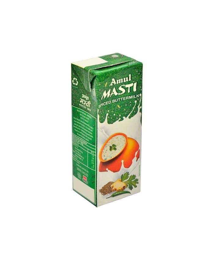 Amul Buttermilk Masti 100 ml