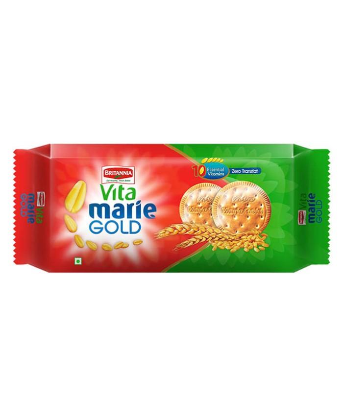 Britannia Vita Marie Gold Biscuits 300 gm