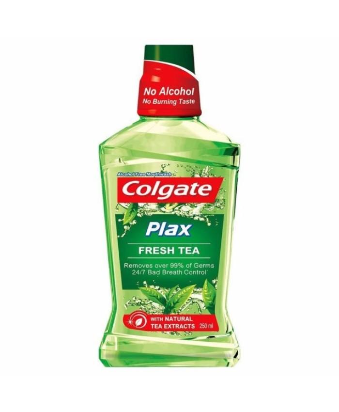 Colgate Mouthwash Fresh Tea 250 ml