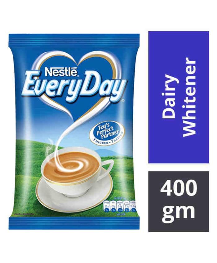 Nestle Everyday Dairy Whitener : 400 gms