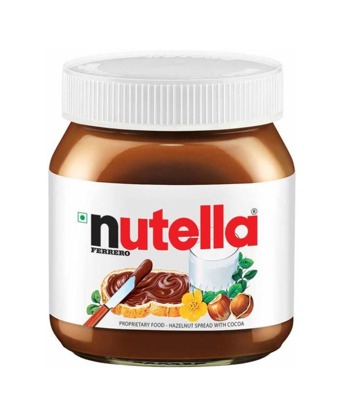 Nutella Hazelnut Spread with Cocoa 350 gm