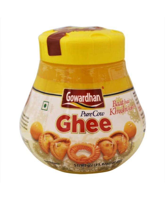 Gowardhan Cow Ghee : 1 Litre