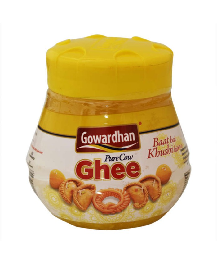 Gowardhan Cow Ghee : 500 ml