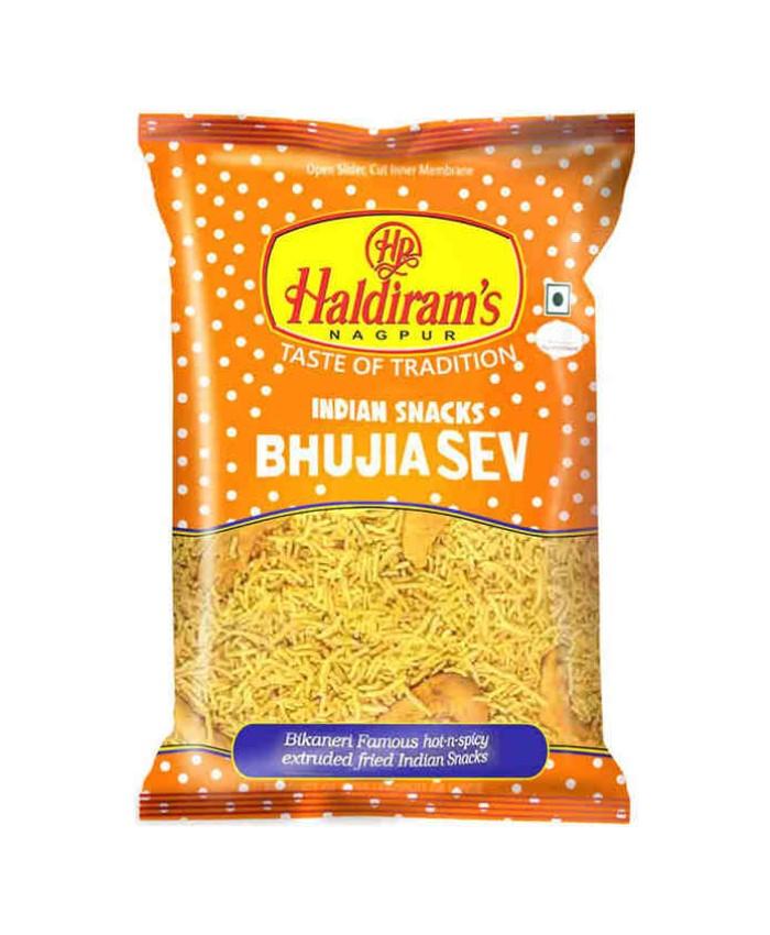 Haldiram's Bhujia Sev 150 gm