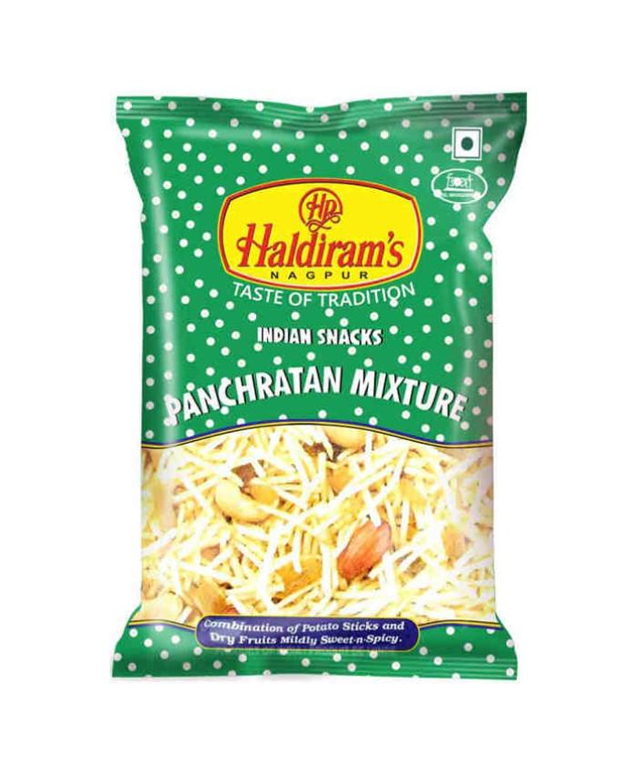 Haldiram's Panchratan Mixture 150 gm