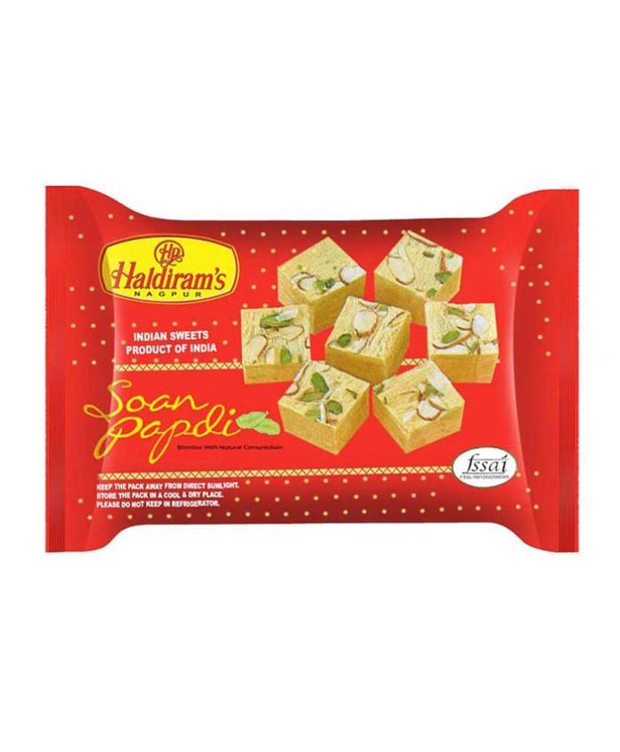 Haldiram's Soan Papdi 250 gm