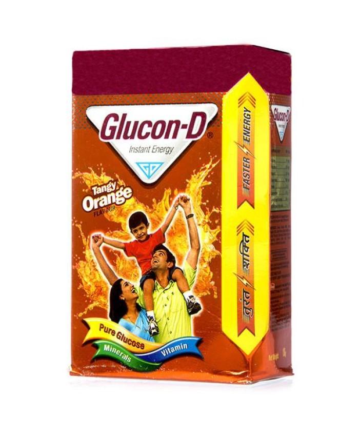 Gulcon-D Orange