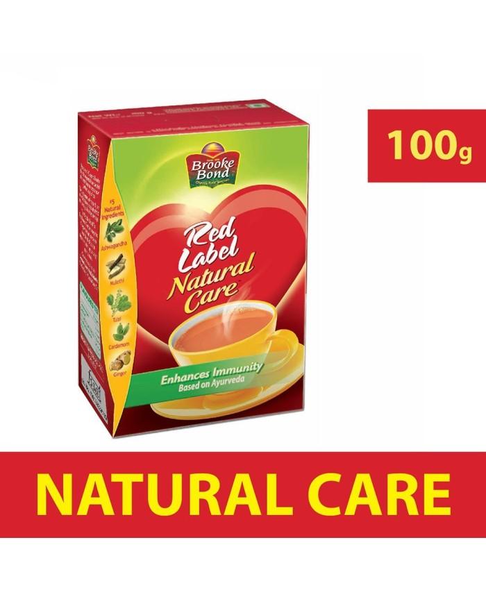 Red Label Natural Tea 100 gm