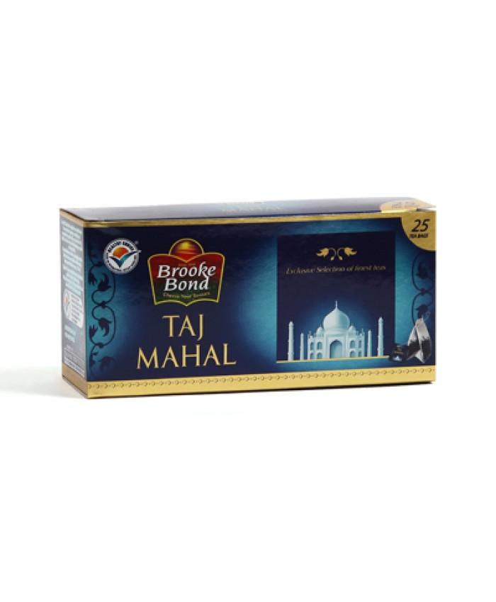 Taj Mahal Tea 25 Bag