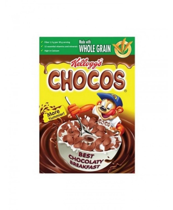Kellogg's Chocos 125GM