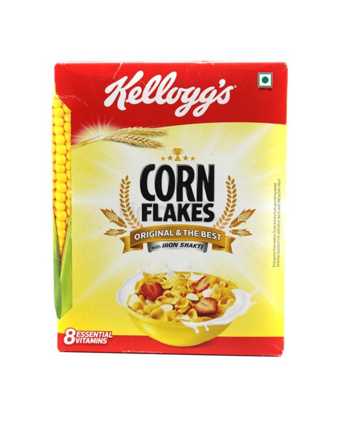 Kellogg's Corn Flakes Original 100GM