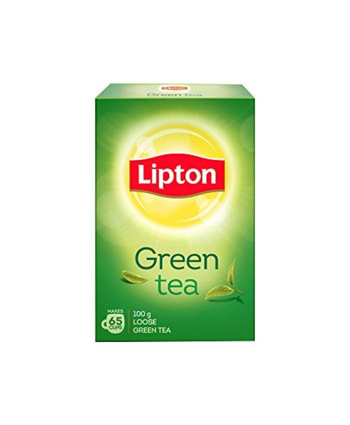 Lipton Green Tea Powder 100 gm
