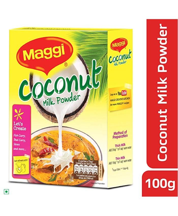 Maggi Coconut Milk Powder - 100 gm