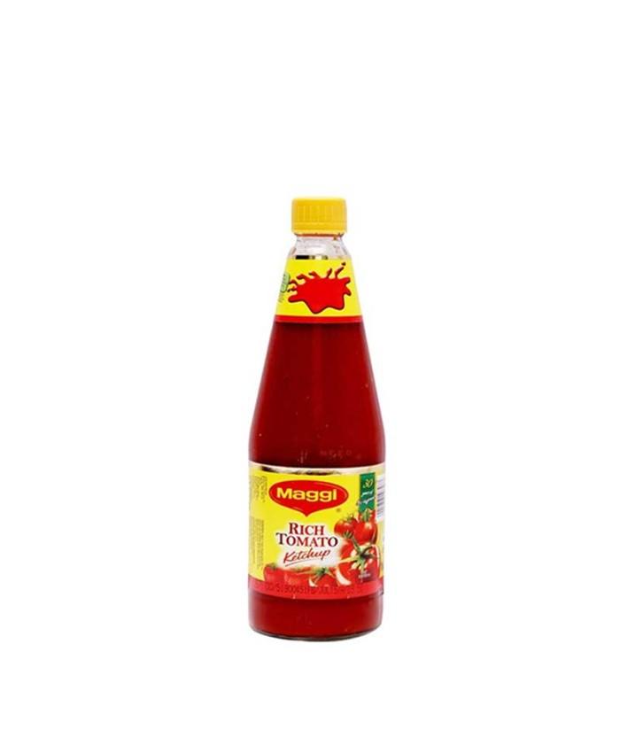 Maggi Rich Tomato Ketchup : 200 gm