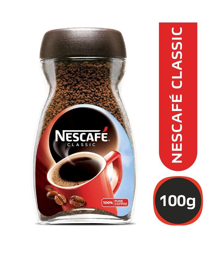 Nescafe Classic Coffee : 100 gm