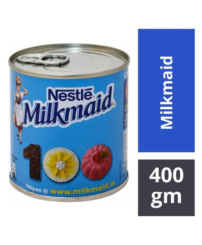 Nestle Milkmaid : 400 gm