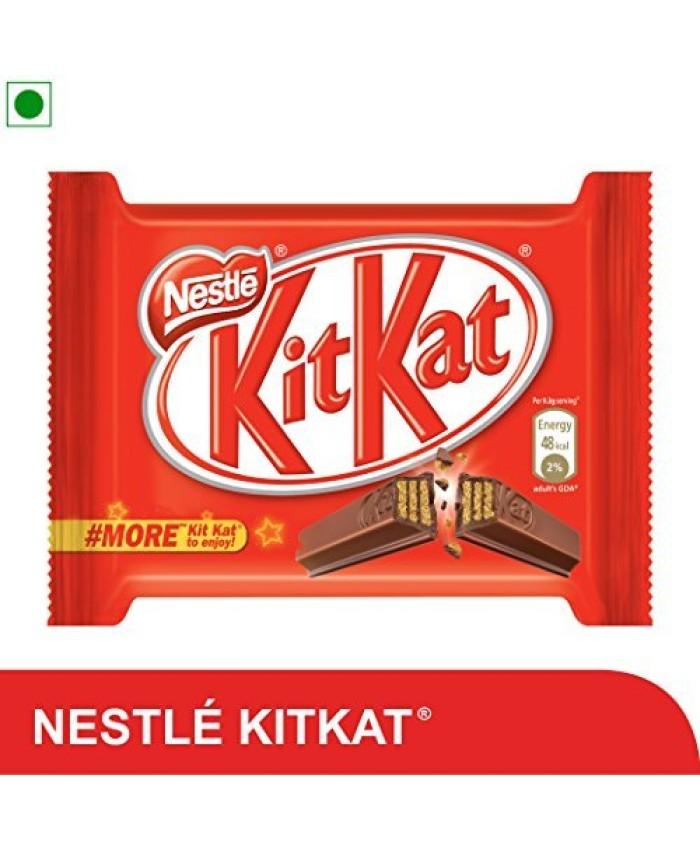 Nestle Kit Kat 4 Fingers -38.3 gm
