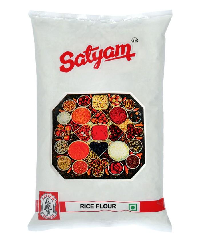 Satyam Rice Flour 500GM