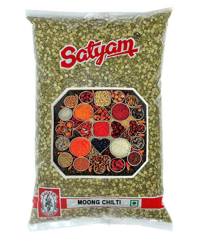 Satyam Moong Chilti 500GM