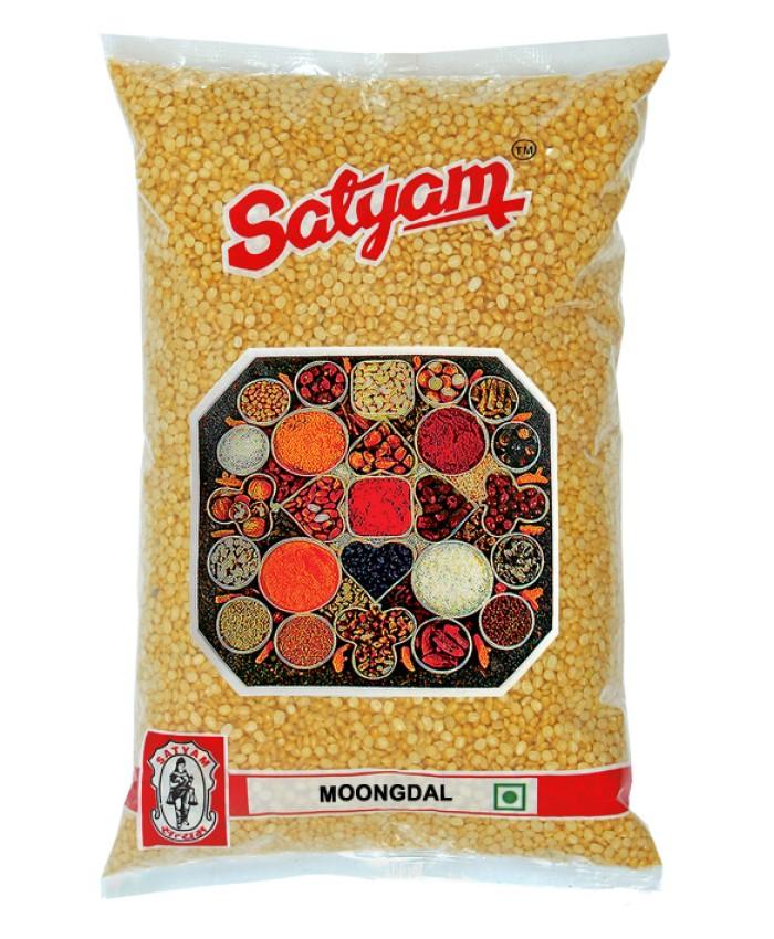 Satyam Moong Dal 500GM