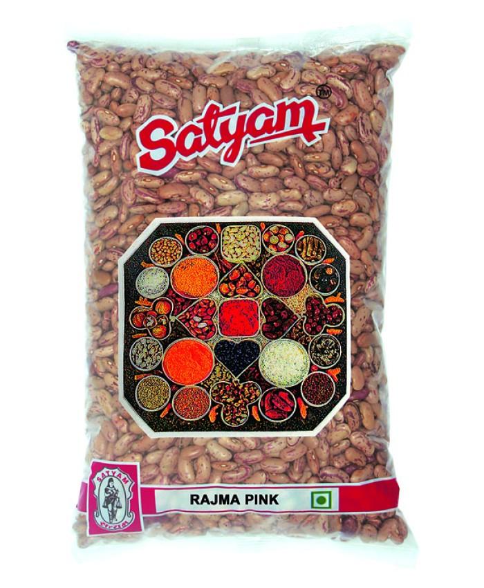 Satyam Rajma Pink 500GM