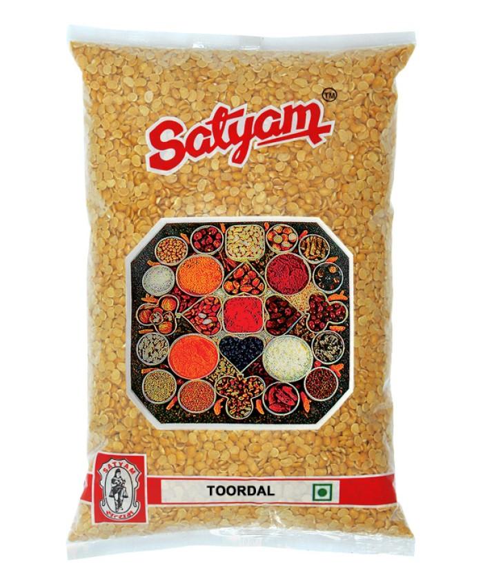 Satyam Toor Dal 500GM
