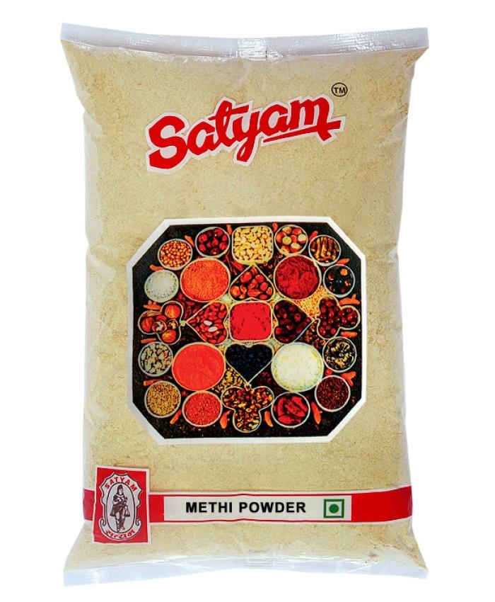 Satyam Methi Powder 100GM