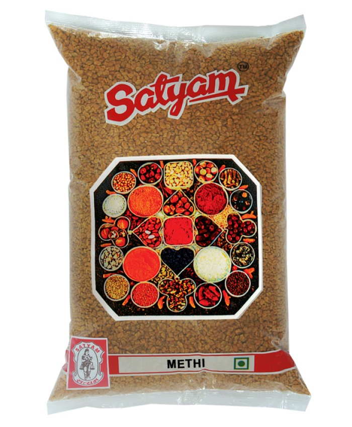 Satyam Methi 100GM
