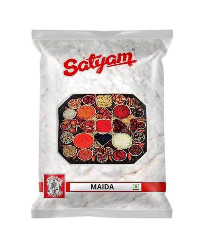Satyam Maida 500GM