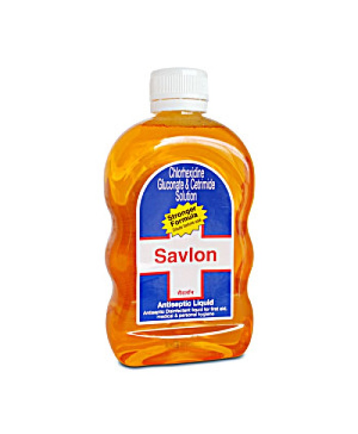Savlon Antiseptic Liquid 50ml