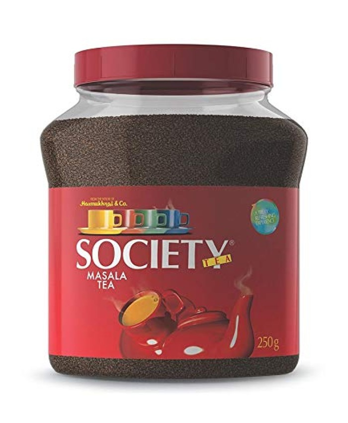 Society Masala Tea 250 gm